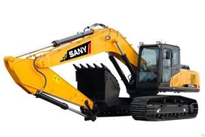 Запчасти для экскаваторов SANY