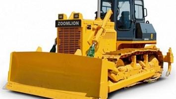 Запчасти Бульдозер Zoomlion ZD160-3