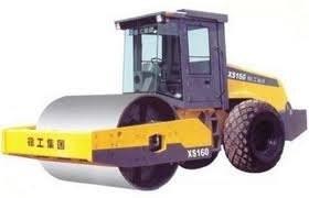 Запчасти XCMG XS 160-190