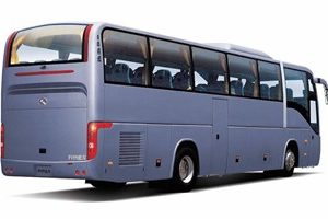 Запчасти для китайских автобусов
