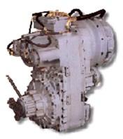 Запчасти для КПП ZF 4WG-180