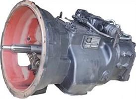 Запчасти для КПП 8JS125T автокран XCMG QY25K5-1, QY25K5S, QY30K5