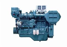 Запчасти для двигателя YC6B125-T10 (B7662)