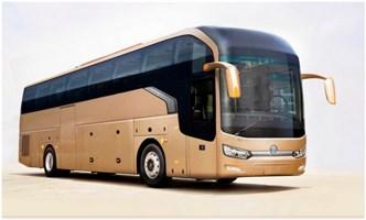 Запчасти для автобусов GOLDEN DRAGON