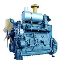 Запчасти для двигателя WEICHAI-DEUTZ TD226B
