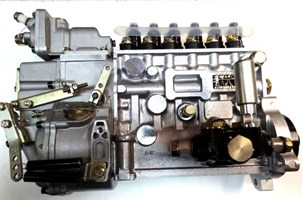 Запчасти для двигателя WD12/WD618