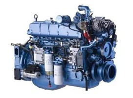 Запчасти для двигателя WEICHAI-DEUTZ WP12