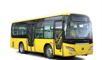 Запчасти для автобусов YUTONG