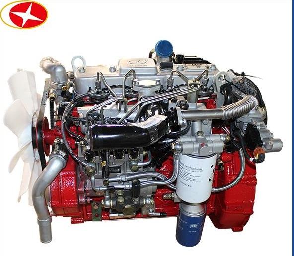 Двигатели SIDA