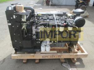 ДВС 1006-6TRT125NA01