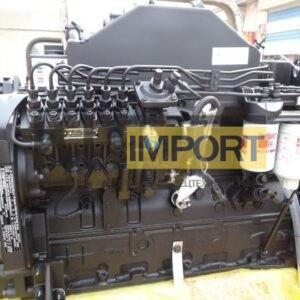 ДВС 6BTA5.9-C180