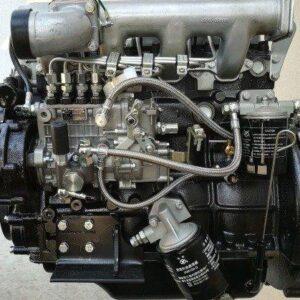 ДВС NC485BPG