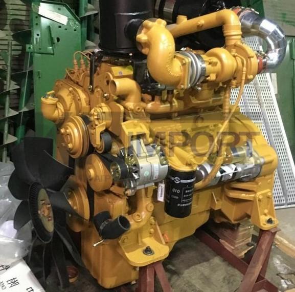Запчасти для двигателя sc5d125g2b1