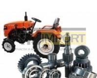 Запчасти для тракторов и минитракторов из Китая